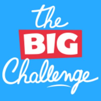 The Big Challenge logo